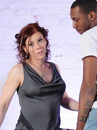 TMILF Jasmine gets mouth and assfucked