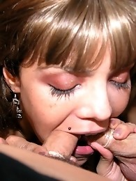 Ingrid Sucking Pablo And Nikkiґs Cock